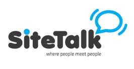 SiteTalk social community of new generation